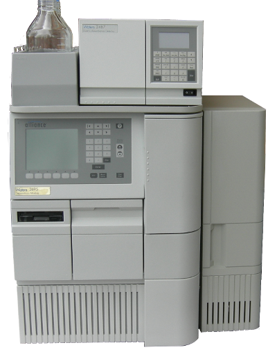 Waters 2695 HPLC System