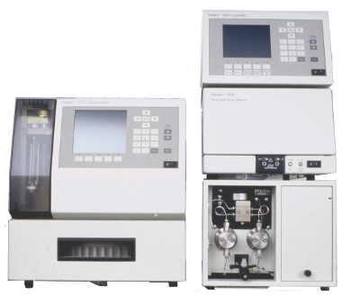 Waters 996 HPLC System